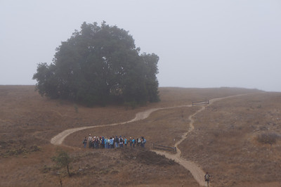 Santa Rosa Plateau 2013 - 2014
