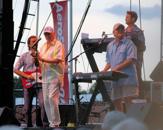 Beach Boys - 2006 - EAA AirVenture