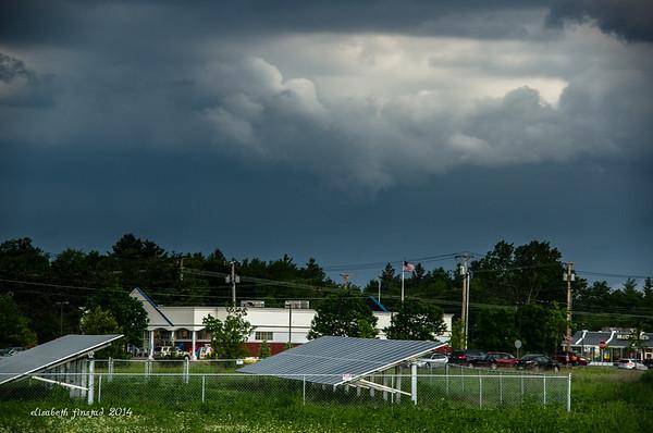 Milton Storm