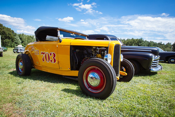 Rattlers Bay State Hot Rod Reunion 4