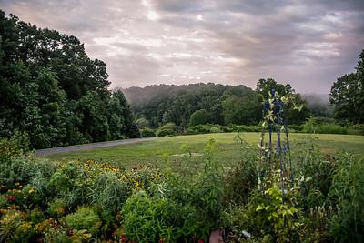 Meadowlark Gardens -- 7/15/2015