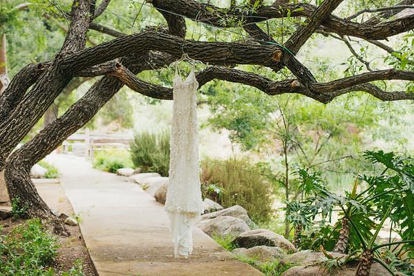 2016 May 21 Jess and Brad Oak Canyon Ranch wedding