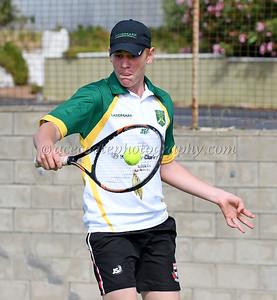Junior Tennis  17/02/2017
