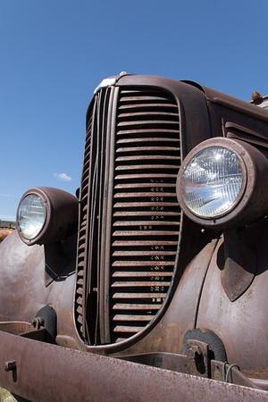 Lewis Auto Museum