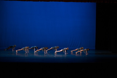 """05 East Fall 17 """"The Tired Moon"""" Mini Contemporary Group Tues 5:30pm"""
