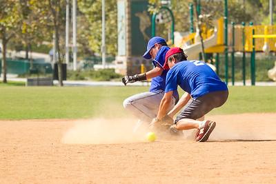 Yamaha Softball