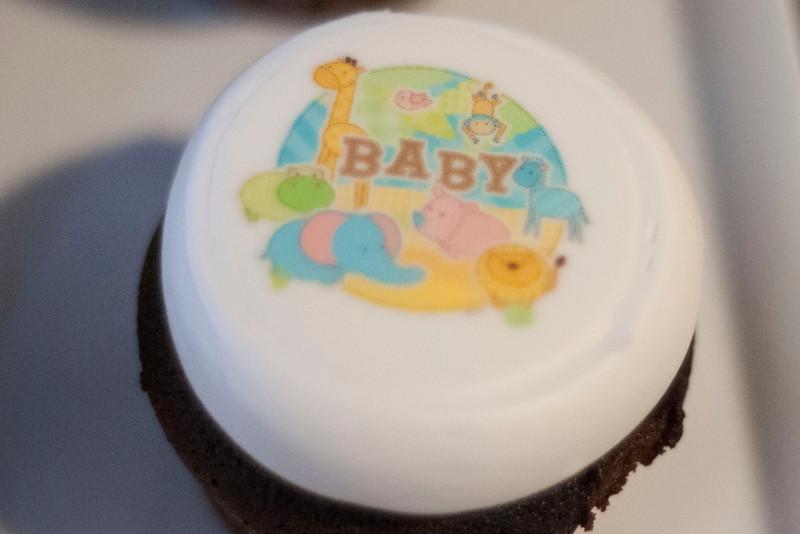 Marci and Ramzi Baby Shower - Nov. 2, 2013
