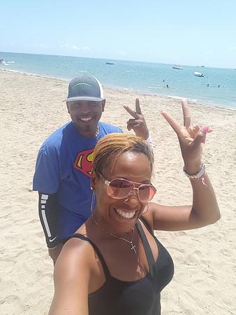 2016 GFA Feed the Dream Dominican Republic Mission Trip (Pt.1) (June 23-28, 2016)