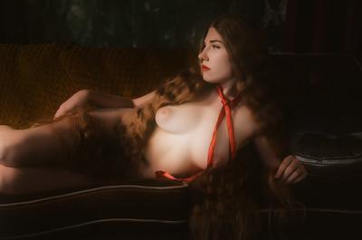 Erin the Artist 2015