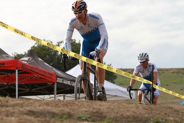 Pierce Cyclocross 09