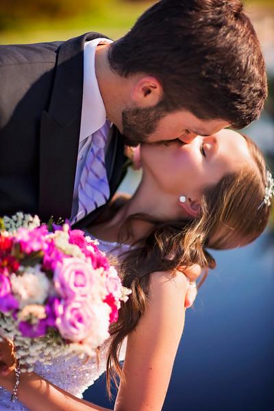 Ilse & Alberto's Wedding