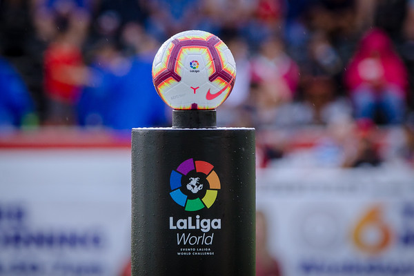 RCD Espanyol @ Kickers 7.25.18