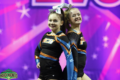 Pegasus Cheer Athletics Emmy & Kathryn Jr Duo 3