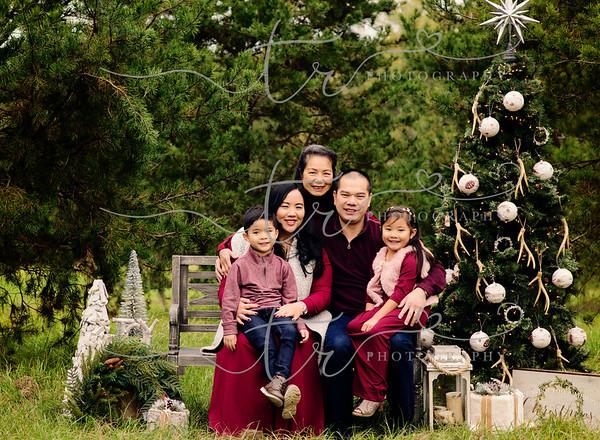 Li Pon Family