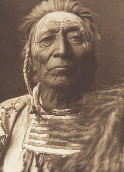Bull Tongue - Apsaroke (Indians of North America, v. IV. Cambridge, MA: The University Press, 1909)