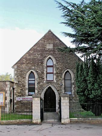 Baptist Church, Gloucester Street, Faringdon, SN7 7HY