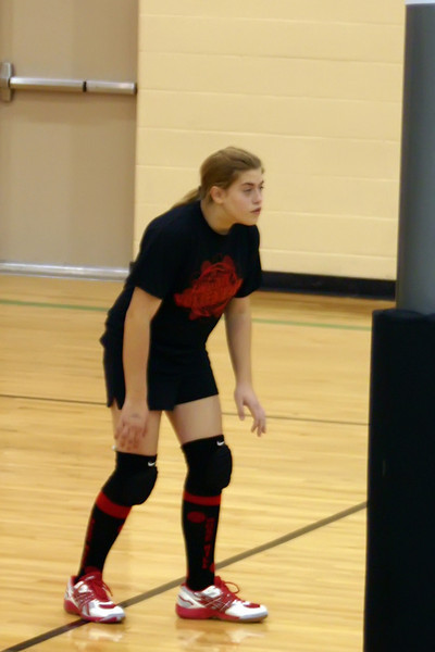 2008 Volleyball