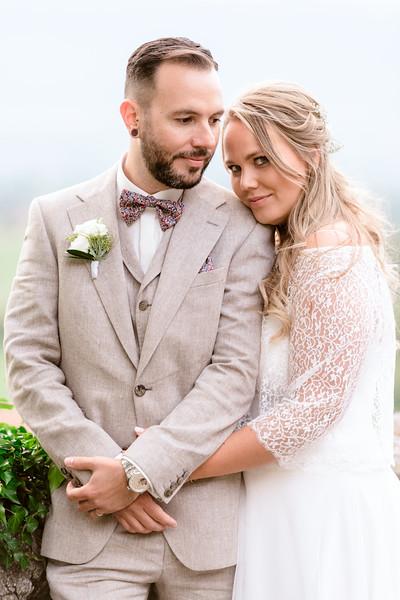 Mariage Laïque Vanessa & Sébastien