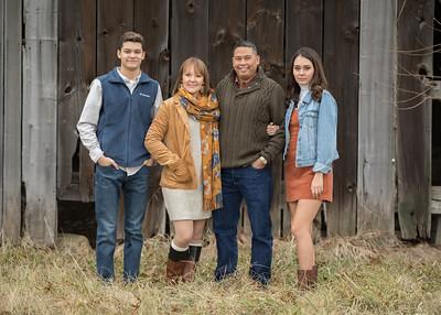 casana family