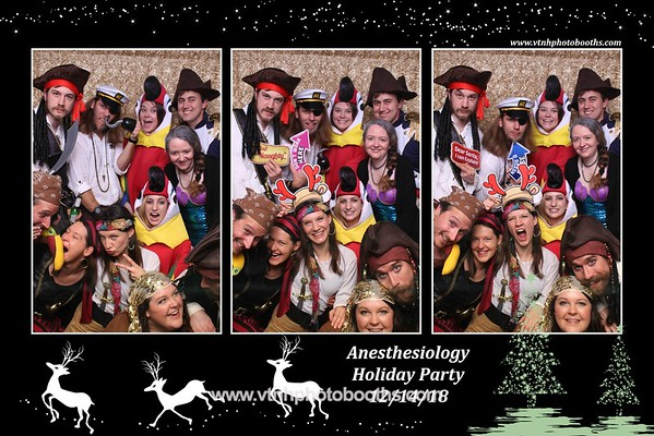 Prints - 12/14/18 - DHMC Anesthesiology Holiday Party