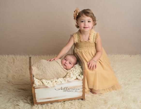 Baby Cicero  / Newborn Gallery