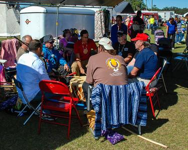2013 ODESSA, FL. POWWOW