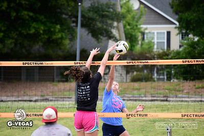 G-Vegas Volleyball May 2016