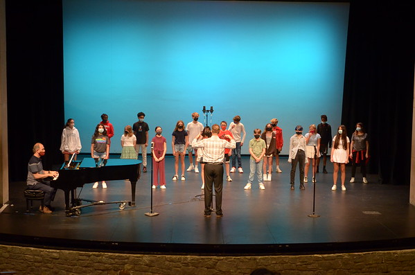 MS Vocal Performance (5/19/2021)