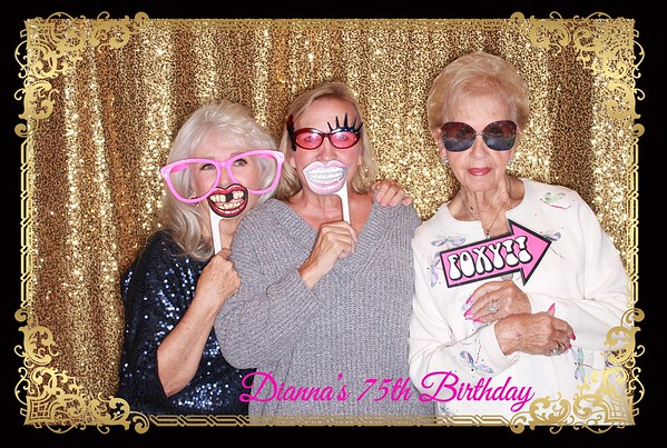 Dianna's Birthday