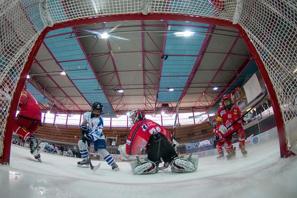 Torneo Piccolo 1 Biasca 7-8.3