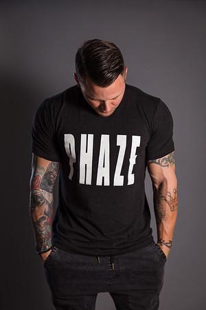 Christopher Phaze | Sofee Phaze