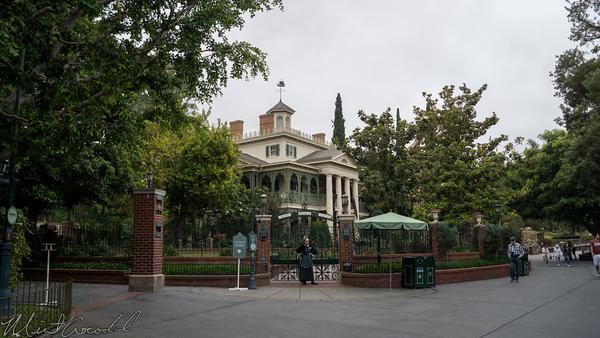 Disneyland Resort, Disneyland, New Orleans Square, New, Orleans, Square, Haunted Mansion, Haunted, Mansion