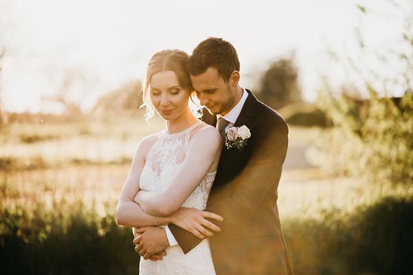 Jenny and Matt - wedding