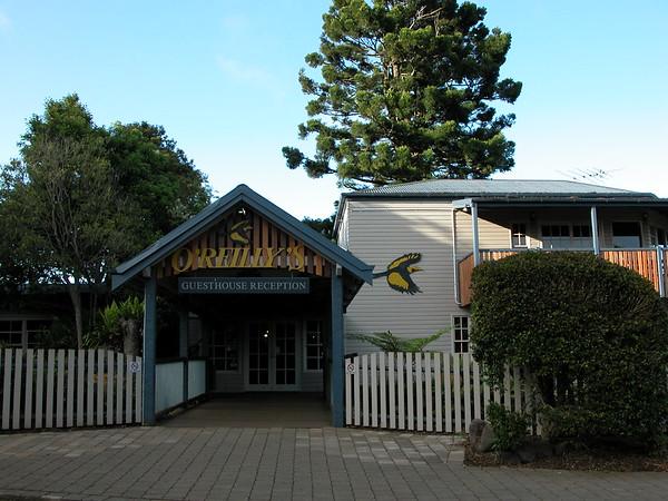 Scenic Australia 2005
