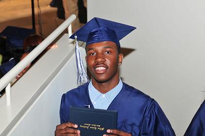Malik Graduation