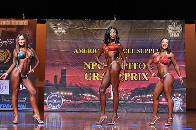 2016 American Muscle Supply NPC Capitol Grand Prix