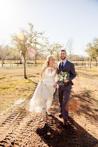 Aaron & Lauren's Wedding | January 14, 2018