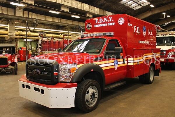 FDNY - Emergency Crew
