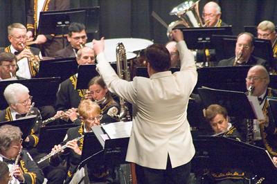 Rockville Concert Band