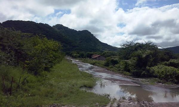 Altos de Estiquirín, Honduras, 2014