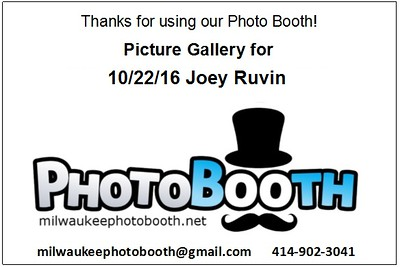 10/22/16 Joey Ruvin Bar Mitzvah