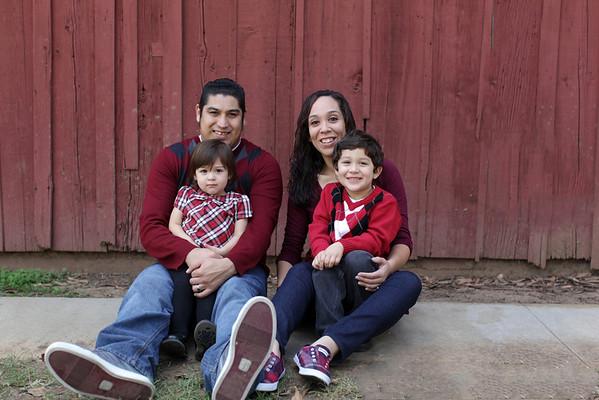 Cota Family