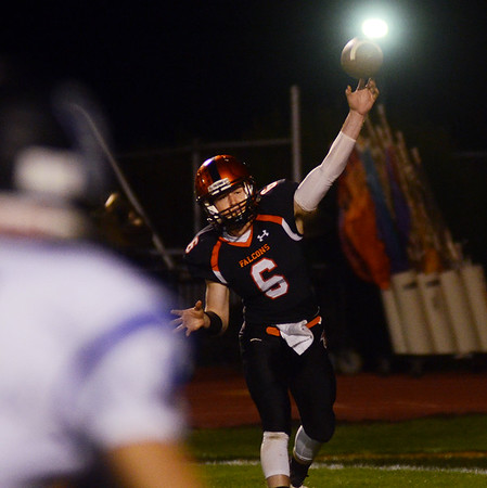Pennsbury-Central Bucks  South Football