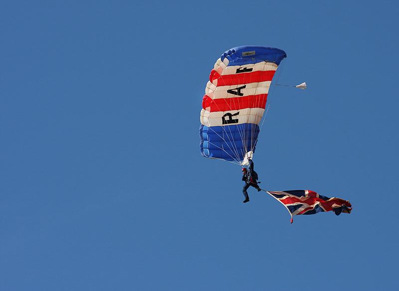 Skydive Jack