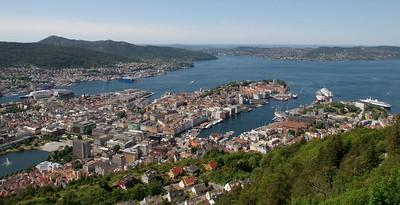 Norway: Bergen, 2008