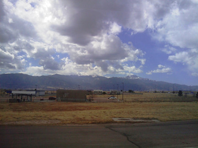 2011 Colorado Springs