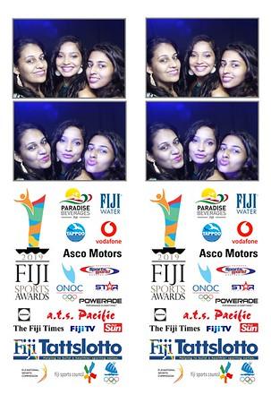 Fiji Sports Awards 2019