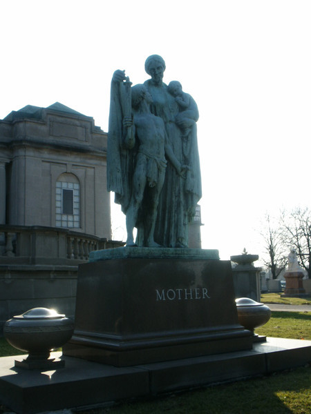 Mother'