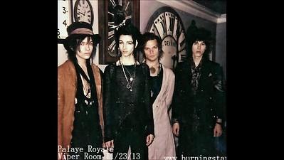 Palaye Royale 11/23/13