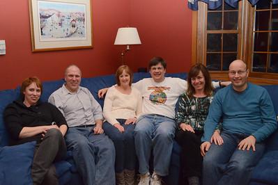 New Hampshire Visit - February 18, 2012
